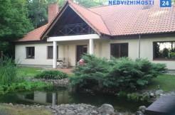 Дом под Варшавой, Злотоклос