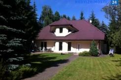 Дом с элегатной отделкой в Юзефуве