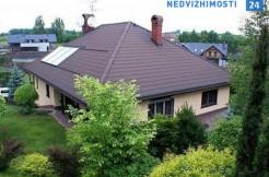 Дом премиум класса в Кракове