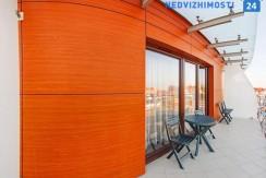 Квартира премиум кдасса на ул. Steyera 16B, Хель