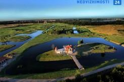 Эксклюзивное поместье на Мазурских озерах, Элк