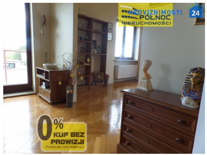 Квартира премиум класса на ул. Beniowskiego, Гдыня