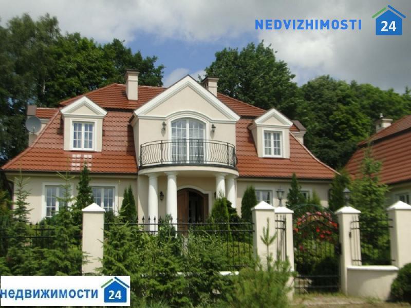 Дом недалеко от моря на ул. Gdyńskiej 38B, Гданьск