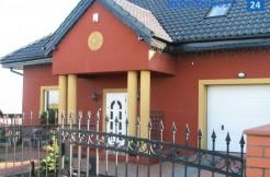 Красивый дом на ул. Klonowej, Ружыны