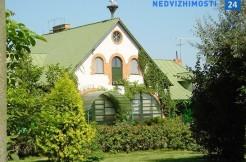 Пансионат – резиденция возле  Быдгощи, Быславек