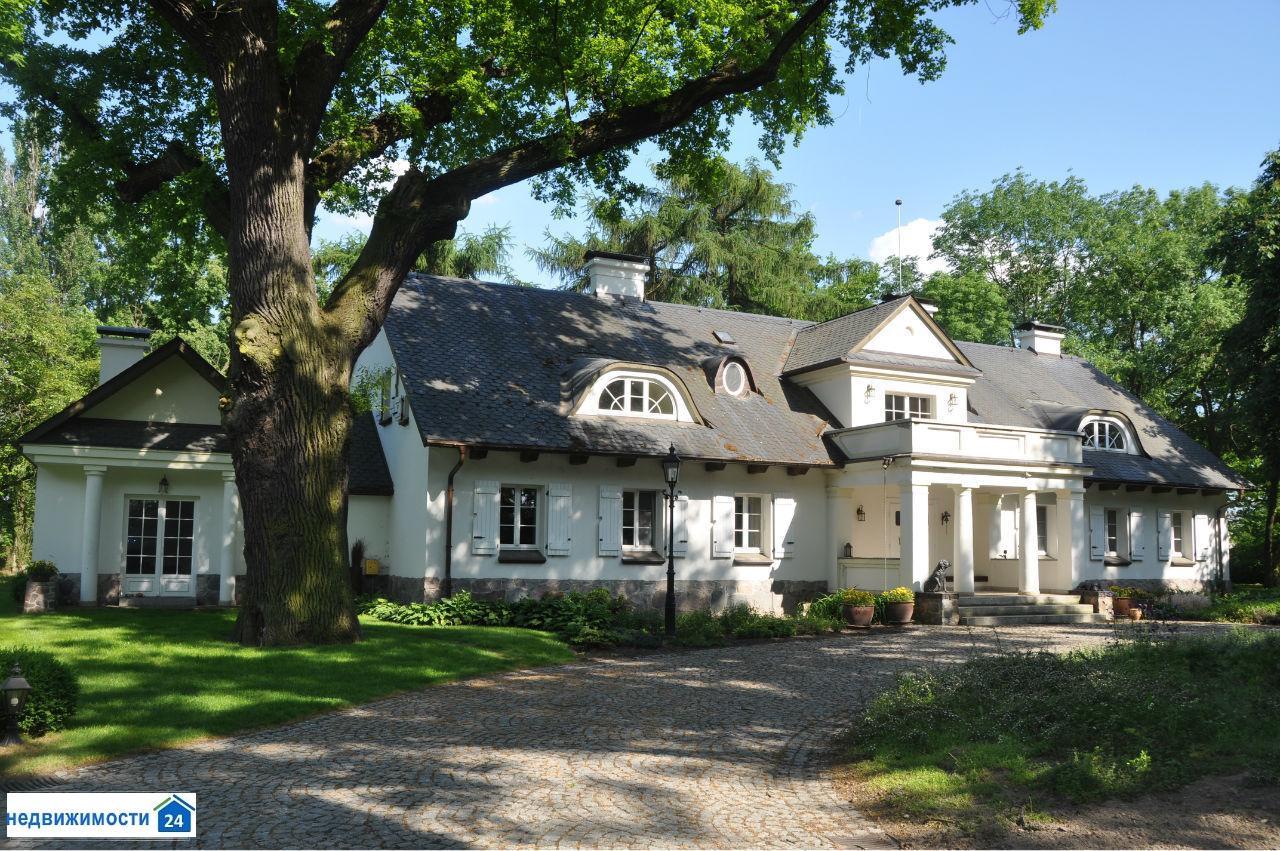 Исторический особняк XIX века, Сепарово