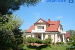 Комфортабельный дом под Люблином