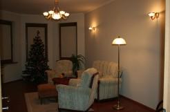 Современный дом площадью 320 м2, Варшава