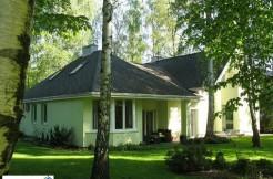 Уютный дом 334 м2, Подкова Лесна