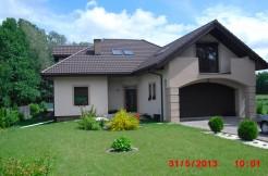 Современный дом в Краснике, 210 м2