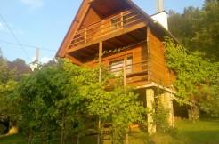 База отдыха недалеко от Пшемысля, Дубецко