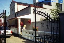 Дом в стиле дворянской усадьбы, 300 м2, Пётркув-Куявский