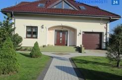 Новый дом, 155 м2, Кобыльница