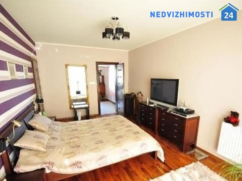 Современный комфортабельный дом, 360 м2