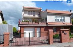Современный дом недалеко от моря, Гданьск