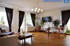 Просторные апартаменты премиум класса недалеко от моря, Сопот