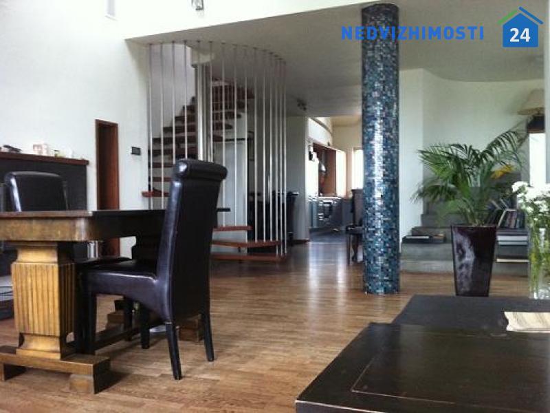 Комфортабельная квартира 137 м2, Варшава