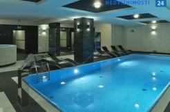 Гостиничный комплекс – отель 3 звезды со SPA-центром и рестораном, 1400 м2, Наленчув