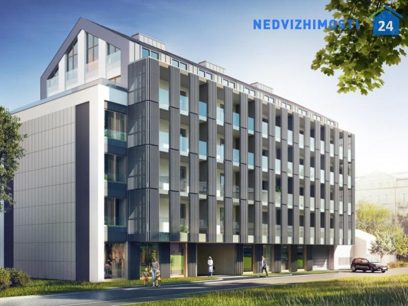 Престижные квартиры в центре Люблина