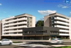 Квартиры в новостройке Апартаменты Wesoła, Белосток