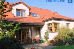 Частный дом 197 м2, Вроцлав
