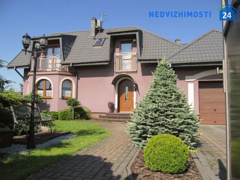 Дом 220 м2 на ул. Korkowej, Ченстохова
