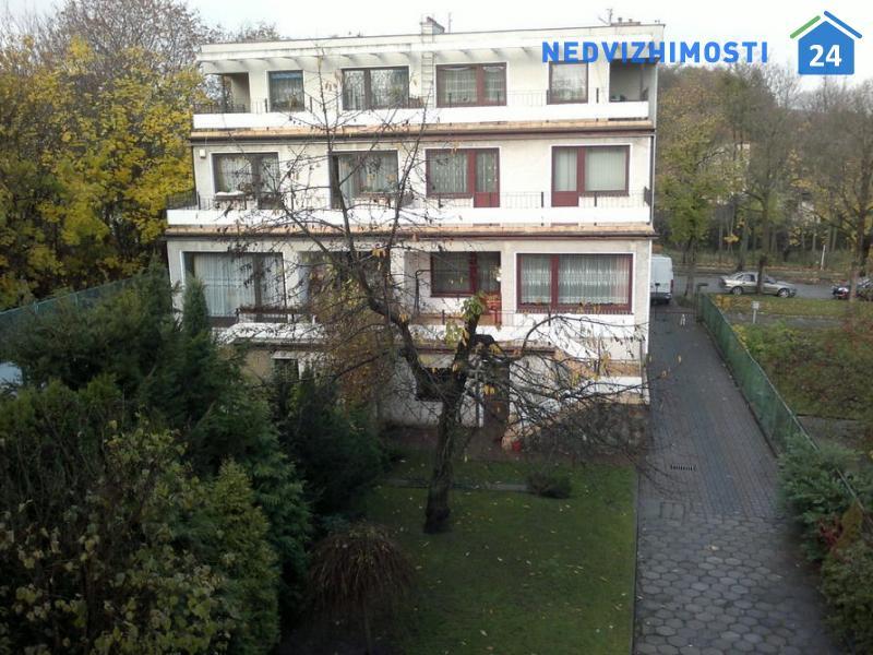 Дом на ул. Architektów, Гдыня