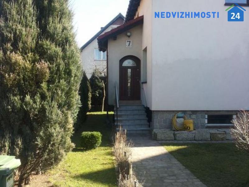 Дом 262 м2 на ул. Ziemniaczanej, Щецин
