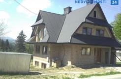 Дом недалеко от гор, 300 м2, Закопане