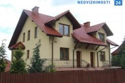 Дом в пригороде Кракова, 156 м2, Краков