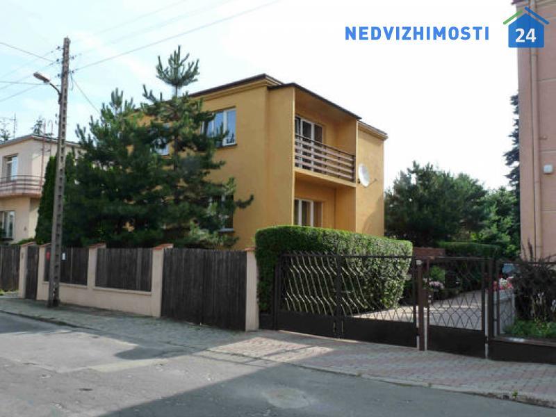 Двухэтажный дом 130 м2, Ченстохова