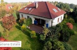 Эксклюзивный дом 153 м2 недалеко от Вроцлава