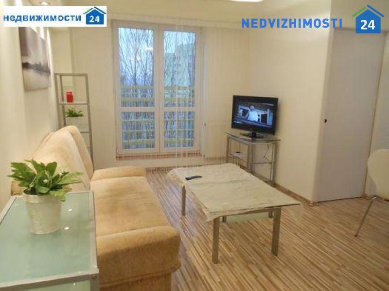Квартира  со свежим ремонтом 40 м2 , Вроцлав