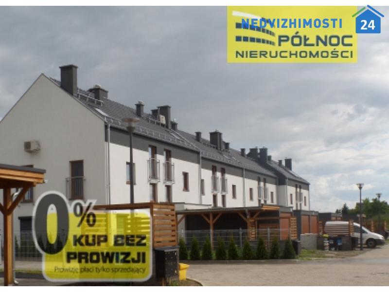 Двухэтажная квартира на ул. Sygnałowej, Вроцлав