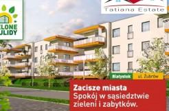 Квартиры в новостройке Zielone Dojlidy, Белосток