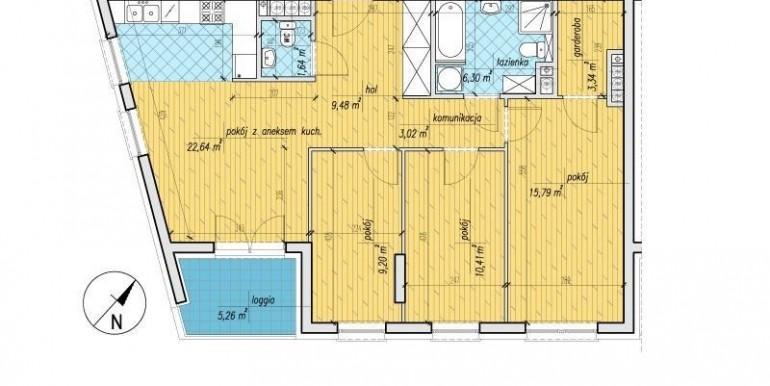 kvartiry-v-novostrojke-apartamenty-branitskego 2