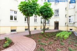 Современная квартира 55 м2, Познань