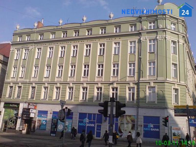 Светлая квартира в самом центре  52,5 м2, Познань