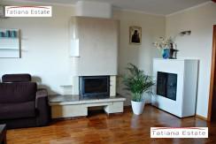 Уникальный двухуровневый апартамент 138 м2, Жешув