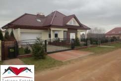 Красивый дом  200 m2, Щецин