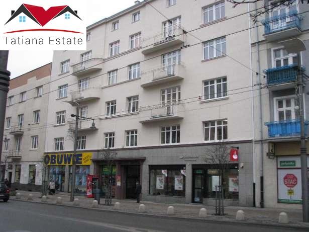 Квартира 63 м2 в центре Гдыни