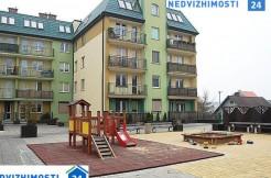 Квартира 67 м2 на ул. Łucznicza, Щецин