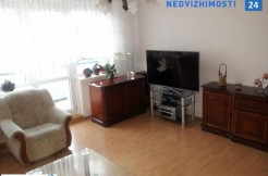 Квартира 70 м2 на ул. Napierskiego, Щецин