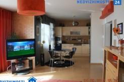 Квартира 78 м2 на ул. Sebastiana Klonowica, Щецин