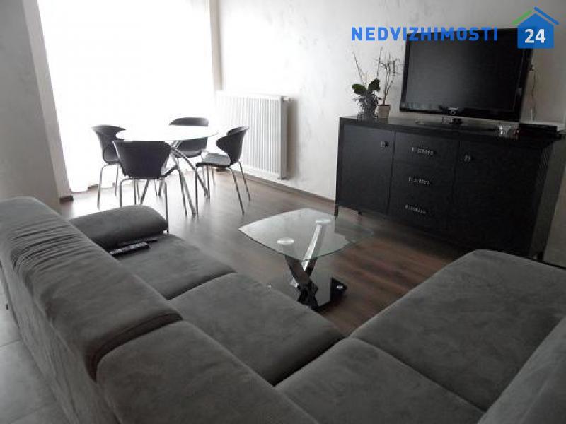 Четырехкомнатная квартира, 80 м2, Катовице