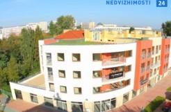 Квартира от застройщика, 67 м2, Ченстохова