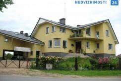 Просторный дом 530 м2 под Вроцлавом