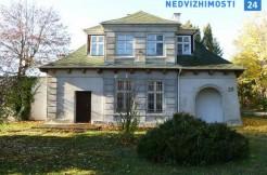 Уникальное историческое здание в Пущикове недалеко от Познани