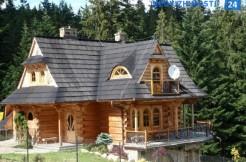 Уникальный дом возле гор, 300 м2, Закопане