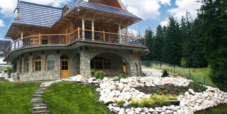 unikalnyj-dom-vozle-gor-300-m2-zakopane 2